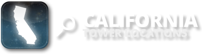 Search our California tower locations