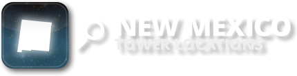 Search our New Mexico tower locations