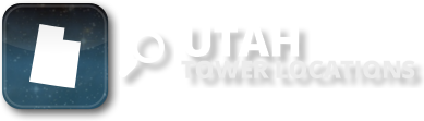 Search our Utah tower locations
